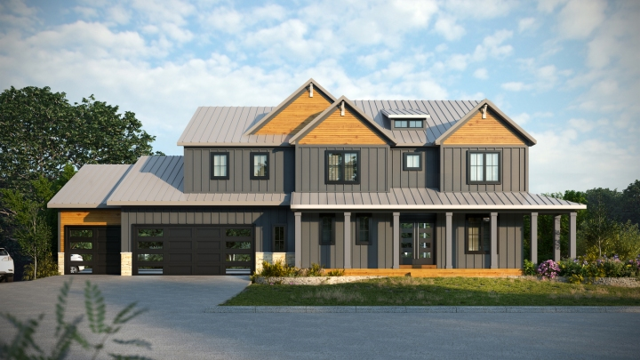 2018 Fall Parade of Homes with Miles Builders
