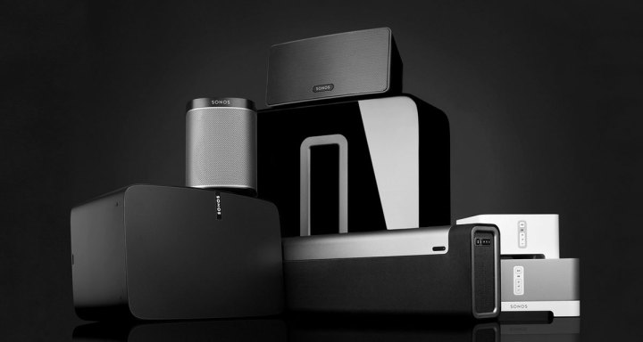So many Sonos Options…Which One is Right for You? Part 1 of 4
